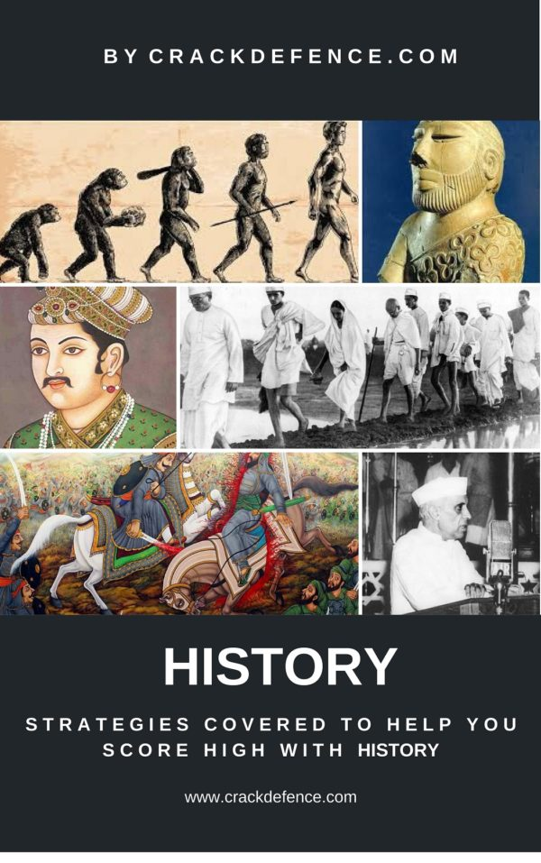 HISTORY(Ancient,Medieval,Modern) E-Book